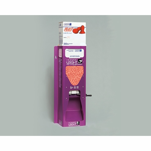 Howard Leight, By Honeywell, Leight Source 500 Dispenser, Item # LS-500