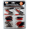 IIT 26100 28 Piece Electrical Clip Set