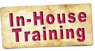 In-House Training Courses