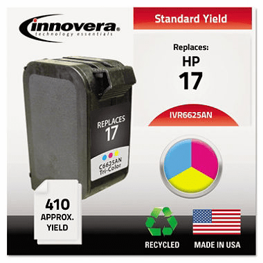 Innovera� C6625AN HP17 Tri Color Ink