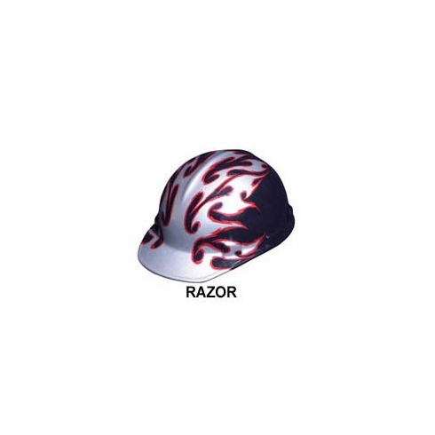 Jackson, 3011945 Head Turner, Sentry III, Hard Hat, Razor
