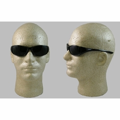 Jackson 3013860 HellRaiser Safety Glasses, 5.0 Tinted Lens
