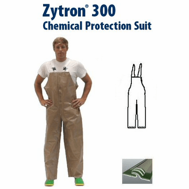 Kappler® Zytron® Z300 Bib Trousers