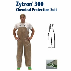 Kappler� Zytron� Z300 Bib Trousers