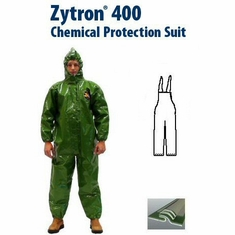 Kappler Zytron Z400 Bib Trousers