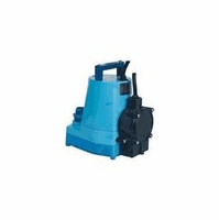 Little Giant Sump with Float 505300