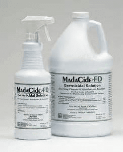 Mada Medical, MadaCide-FD Disinfectant, 7020