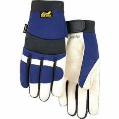 Majestic, 2152T Bald Eagle, Pigskin Thinsulate Glove