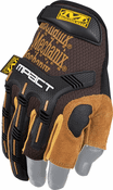 Mechanix Wear LFR-75-008 Leather M-Pact Framer Glove