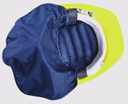 Miracool® 969 Cooling Hard Hat Pad With Neck Shade