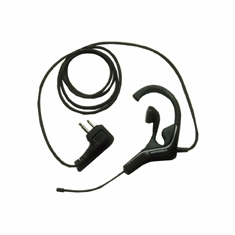 Motorola 53863 G-Shaped Earpiece with Boom Microphone