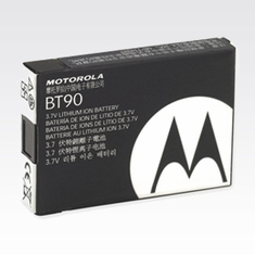 Motorola, CLP HC Replacement High Capacity, Li-ion Battery, Item # HKNN4013A BT90