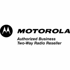 MOTOROLA Radios, Batteries & Accessories