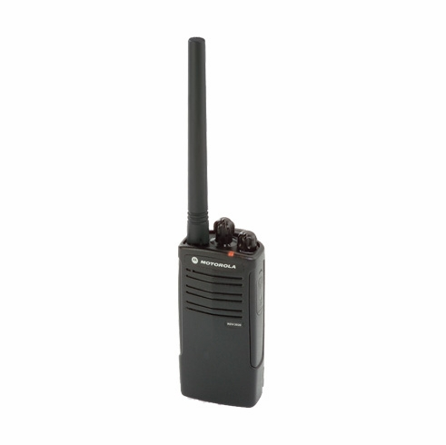 Motorola, RDV-2020 2 Watt, 2 Channel VHF Radio (DISCONTINUED)