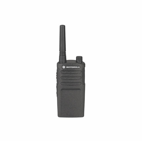 Motorola RMU2040 2Watt 4 Channel UHF Radio (450-470MHz)