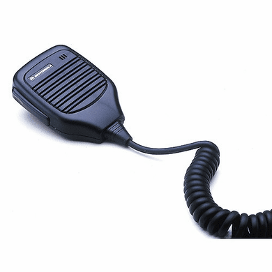 Motorola, Talkabout Remote Speaker Microphone with PTT