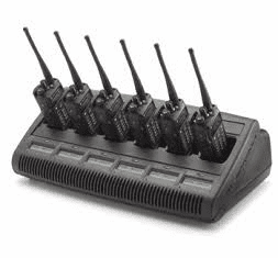 Motorola Two-Way Radio Accessories, Batteries and Chargers