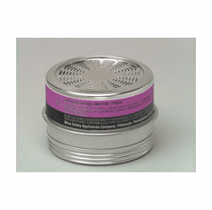 MSA GMA Cartridge For Comfo� Series Air Purifying Respirator (APR) With P100 Filter (Non-Stock Item)