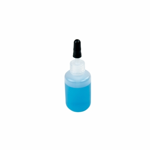 Nalgene™ 2146-0250 LDPE Bottles with Dropper Assembly