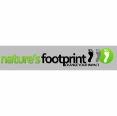 Natures Footprint