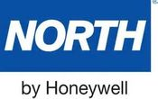 North® by Honeywell® RU65001 Full Facepiece Respirator with 5 Point Headstrap,