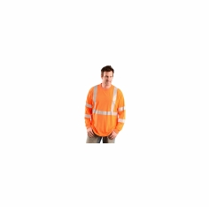 Occunomix, Classic Long Sleeve Hi-Visibility Shirt
