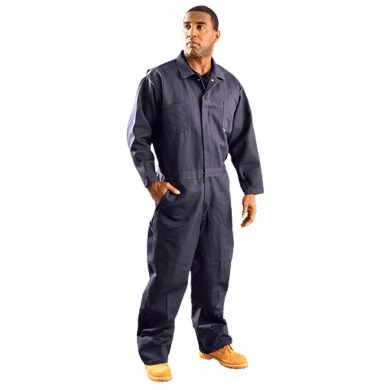 Occunomix G909I Classic Indura® Flame Resistant Coverall HRC 2
