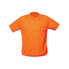 Occunomix, High Visibility, Mesh Short Sleeve Shirt