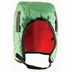 OccuNomix Hot Rods� 100% Quilted Nylon Shell Green Winter Liner