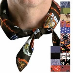 Occunomix Miracool Cooling Neck Bandanas, 949-CR