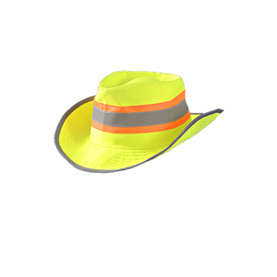 Occunomix SH200 Flexible Brim High Crown Hat