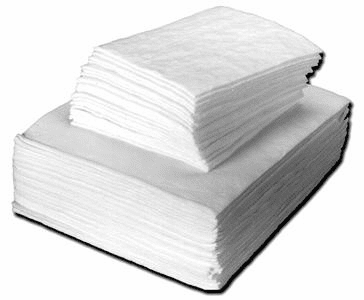 Oil Only Sorbent Pad, MRO SW