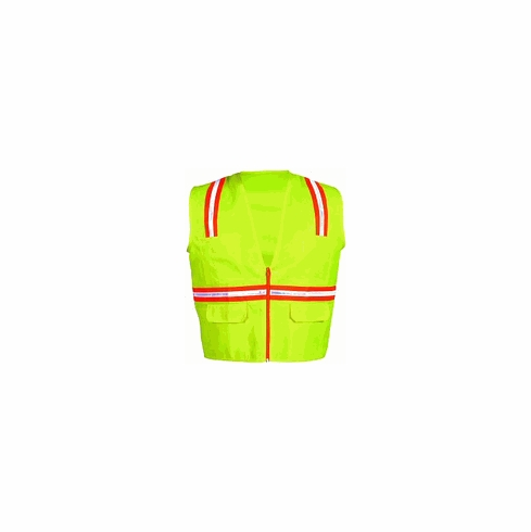 OK-1 Non-ANSI Surveyor  Contractor Vest