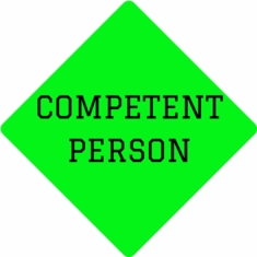 On-Line Competent Person/ Supervisor Training