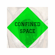 On-Line Confined Space Safety