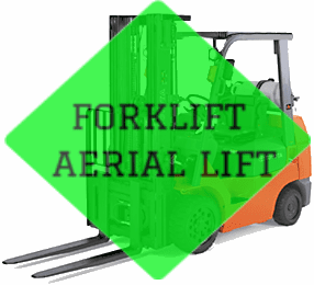 On-Line Fork Lift Safety