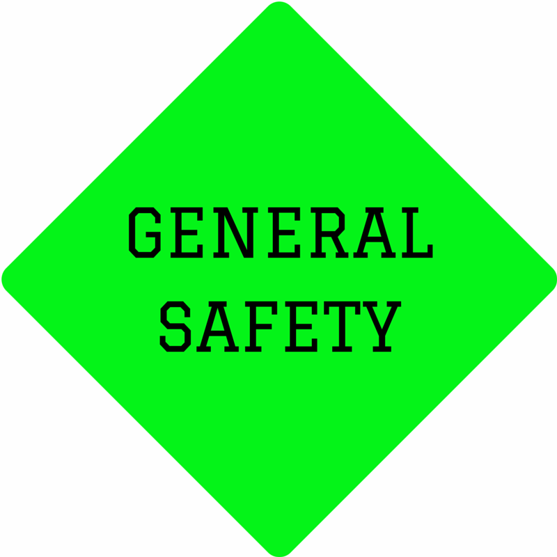 On-Line General Safety Training