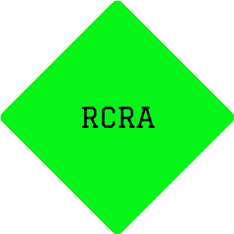 On-Line RCRA Training