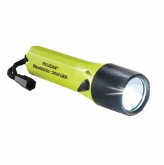 Pelican Stealth-Lite LED Photoluminescent Flashlight 2410-016-247