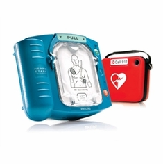 Philips, HeartStart OnSite� AED
