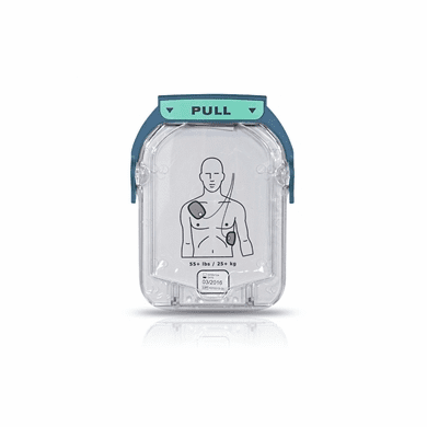 Philips HeartStart OnSite Replacement Pads Cartridge - Adult