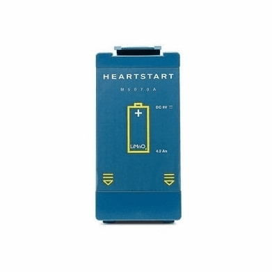 Philips M5070A OnSite/FRx Replacement Battery