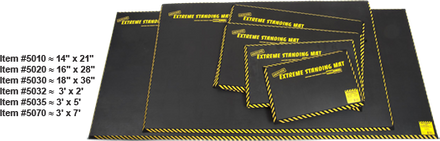 Working Concepts 5030 Extreme Standing Mat