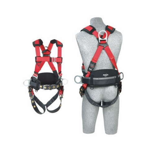 Protecta PRO™ Construction Harness
