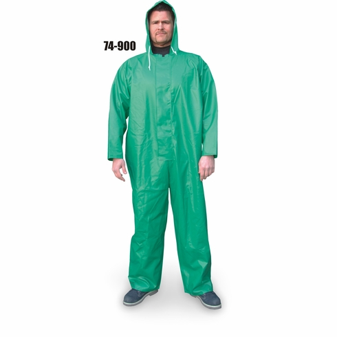 PVC Coverall