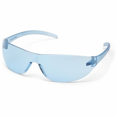 Pyramex, Alair, Safety Glasses, Infinity Blue Lens,  Infinity Blue Frame,