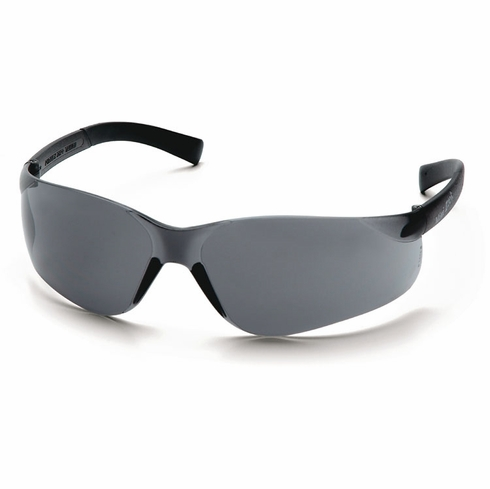 Pyramex, Mini Ztek, Safety Glasses, Gray Lens, S2520SN