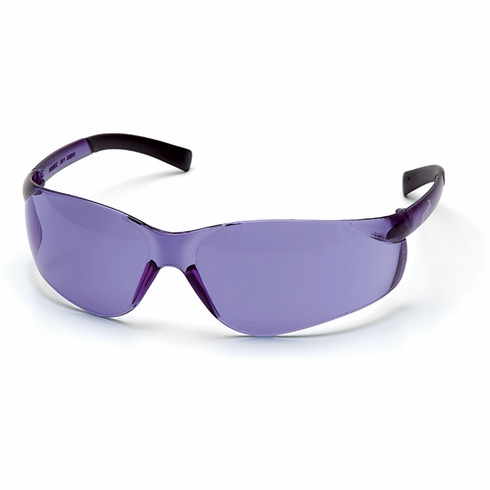 Pyramex  S2565S Ztek, Safety Glasses, Purple Haze Lens