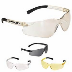 Pyramex Safety, Ztek, Safety Glasses