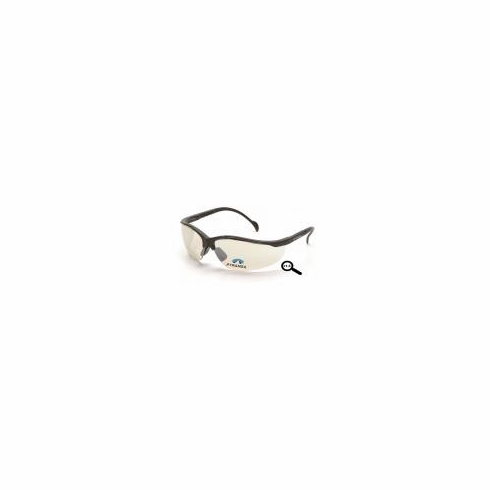 Pyramex SB1880R15 Venture II, Readers, Safety Glasses, Indoor / Outdoor Mirror Lens